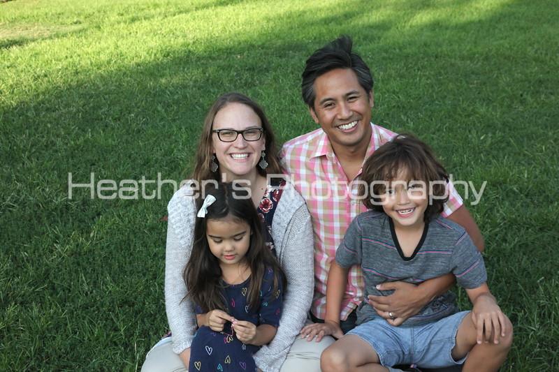 Cielo Family615