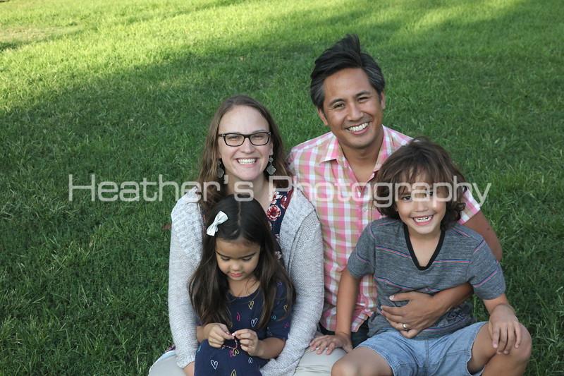 Cielo Family617