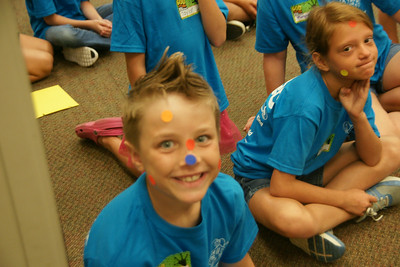 July VBS 2014