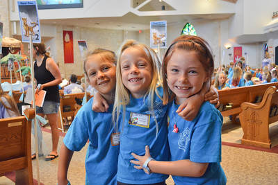 VBS 2018 Week 2 Day 3