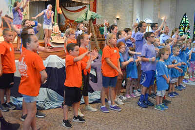 VBS 2018 Week 2 Day 4