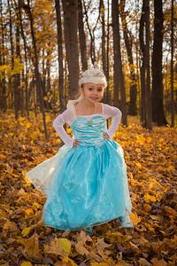Paige costume 2014 #4
