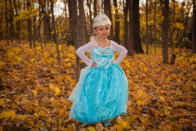 Paige costume 2014 #1