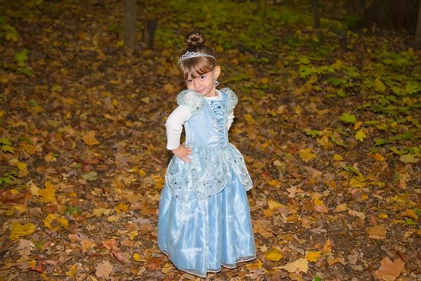 Paige Halloween 2013 #6