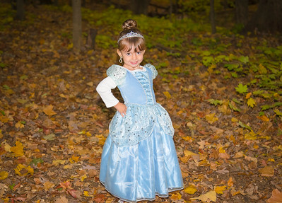 Paige Halloween 2013 #7