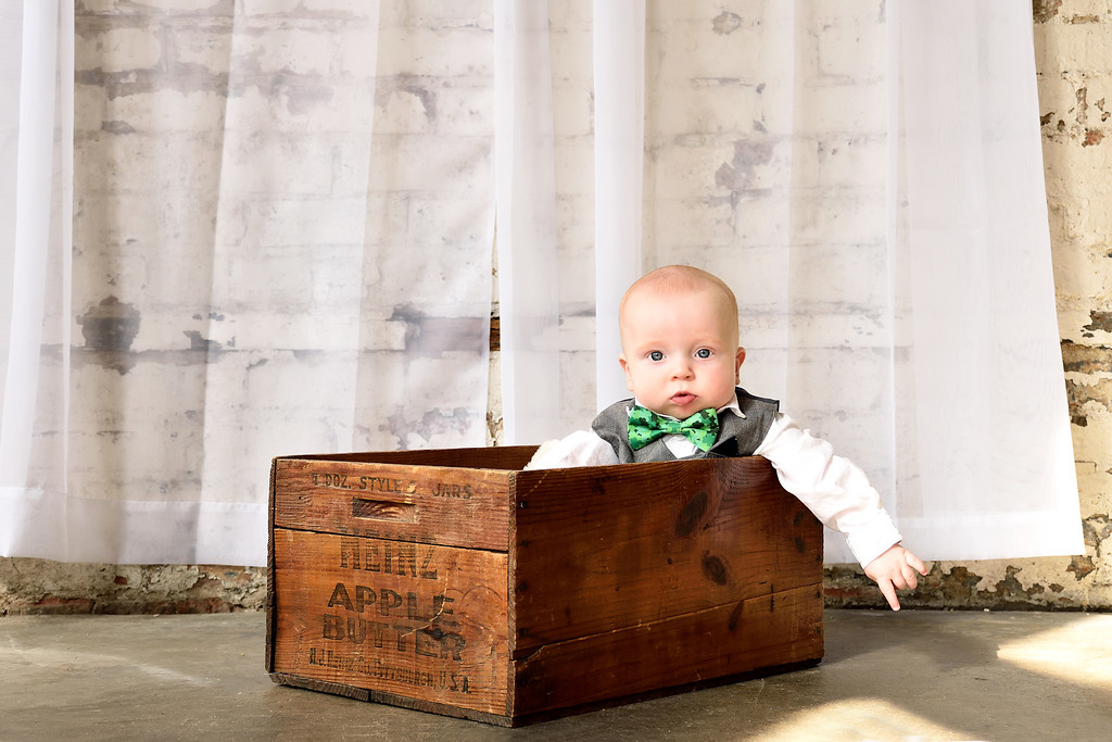 Cincinnati Child Photographer