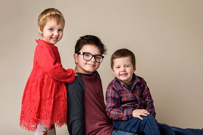 Cincinnati Family Sibling Photographer
