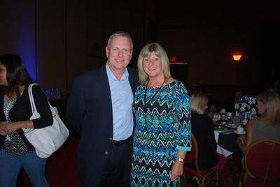 John and Karen Scholes1