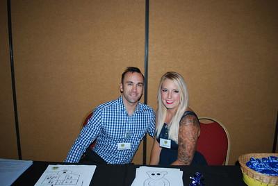 Paul and Brooke Cowart1