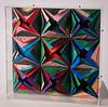 Fannin, Phyllis - Folded Color Pleasures, 1997