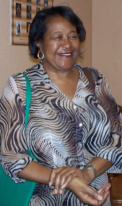 Shirley Woods  Shirley is an extremely valued volunteer. She volunteers is many capacities for All Purpose Lifeskills, but tonight she was the Participant Engagement Volunteer.  Significant administrative experiences in progressively responsible positions in Higher Education. Proven leadership and team building capabilities coupled with sound judgment. Excellent problem solving, management, negotiation, communication, and organizational skills. Resourceful and know-how to build new programs. Proven talent for directing and supervising professional and administrative staff.