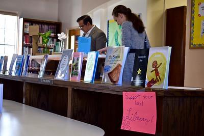Children's Literature Community Exhibition