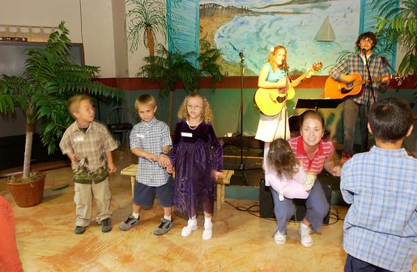 2004 Children's Church