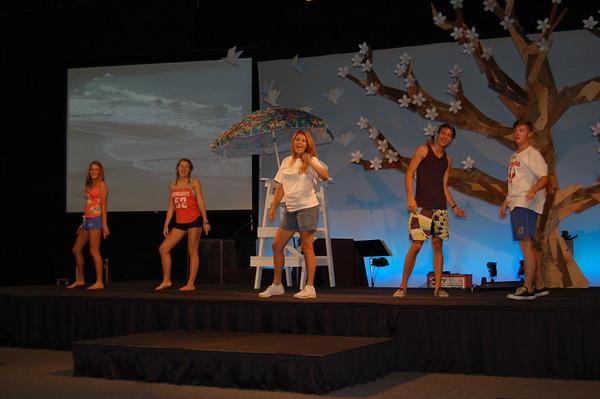 2011 Vacation Bible School
