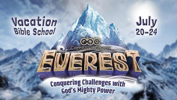 2015 Vacation Bible School