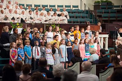 SPLASH Choir - 04.27.14