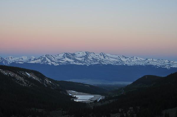 The Mountain Trip 2011