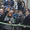 Children's Museum grand re-opening