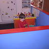 Vinny Davis plays at the newly renovated Children's Museum