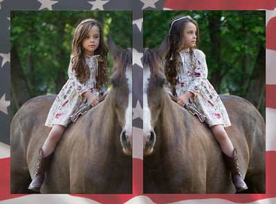My 4th of July Edit 2014 - Sense of Wonder Child Photography Workshop