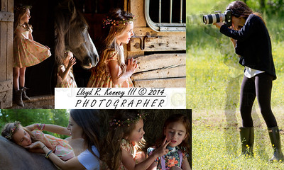 Sense of Wonder Child Photography Workshop