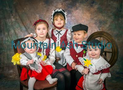 Phillips Welsh Costume