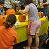 Third Annual Pumpkin Painting Workshop 2010 :