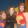 Superhero Party 2010 :