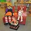2011 Preschool Pumpkin Painting Winner