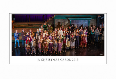 CTM A Christmas Carol 2013