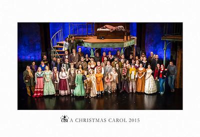 CTM A Christmas Carol 2015
