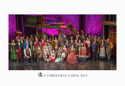 CTM Christmas Carol 2014
