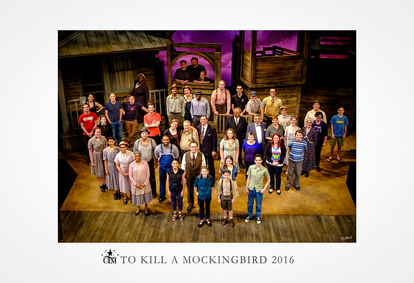 CTM To Kill A Mockingbird 2016
