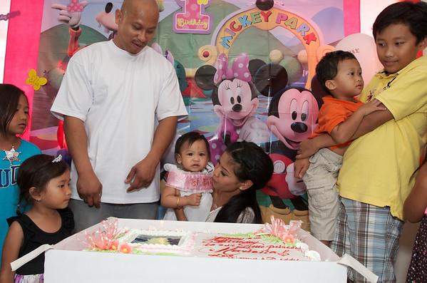 Mariella's Birthday (2012)