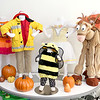 Children's closet, a consignment store for kids has opened this week on Main Street in Fitchburg. It is the season for costumes and you find some at the new store. SENTINEL& ENTERPRISE/JOHN LOVE
