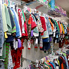 Children's closet, a consignment store for kids has opened this week on Main Street in Fitchburg. Many sizes of clothes can be found in the new store.   SENTINEL& ENTERPRISE/JOHN LOVE