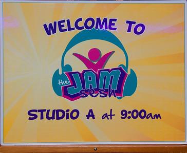 JAM SESH Feb 01, 2015