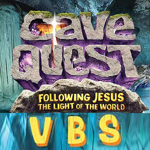 VBS 2016 Monday 06-06 thru Friday 06-10