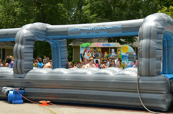 VBS Route 56 Fun Day 06-27-2014