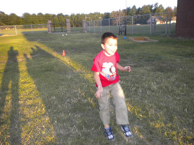 Game Time 9-21-2011