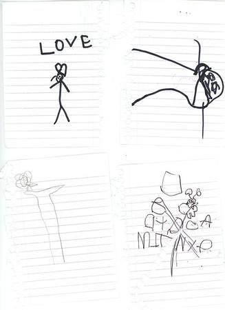 Drawings through 2010