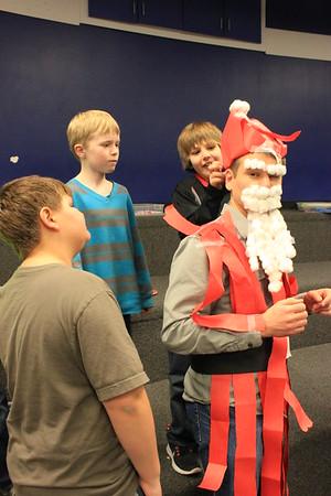 2013-12 KLUB Christmas