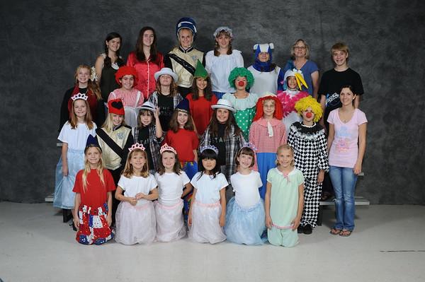 11-3-4-10 Children's Playhouse