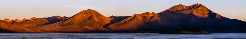 Salar de Surire - Chile