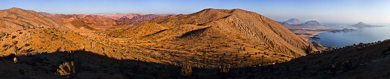 Pan de Azucar, Chañaral - Chile