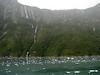 Chilean fjord