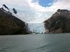 A beautiful Chilean Glacier