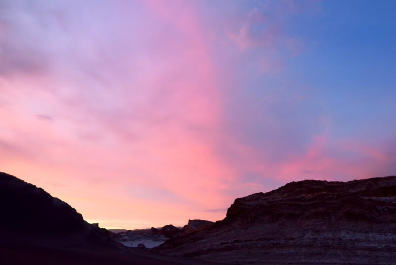 Moon Valley Sunset Tour
