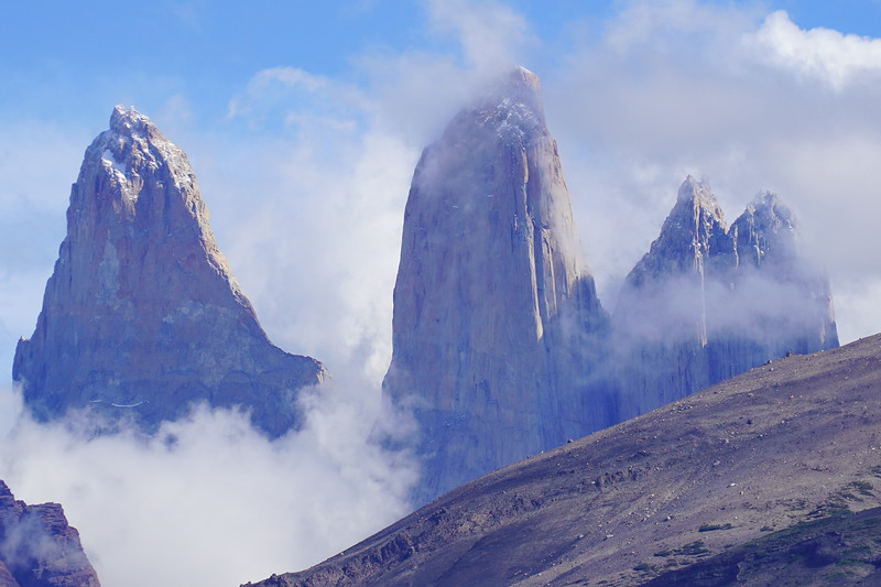 Torres del Paine (the Towers)