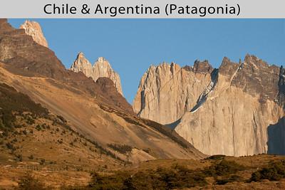 Chile & Argentina (Patagonia)